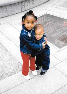 Ronald Milam Jr. never met his father. His mother, then-Air Force Capt. Jacqueline Milam, was pregnant with him on 9/11. She safely escaped from the Pentagon.