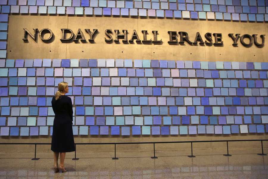 More than 3,000 children and young adults lost a parent in the deadliest terror attack on American soil, instantly becoming known as the children of 9/11.