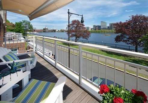75-83 Cambridge Parkway #206 & 207 is on the market in Cambridge for $7,900,000.