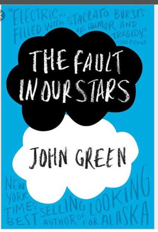 "Esther Earl became the inspiration for the best selling book ""The Fault In Our Stars"" by John Green."