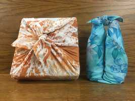 Event: Furoshiki Fun - DIY Gift-Wrapping Using Eco-Friendly TextilesHost: Restoration Resources and Etnia FusionDate: Oct. 1 - 11:00 a.m. - 1:00 p.m.Link: http://www.artweekboston.org/event/furoshiki-fun-diy-gift-wrapping/