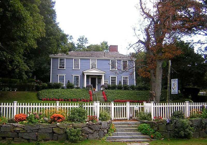 Milton. Average home price $848,090