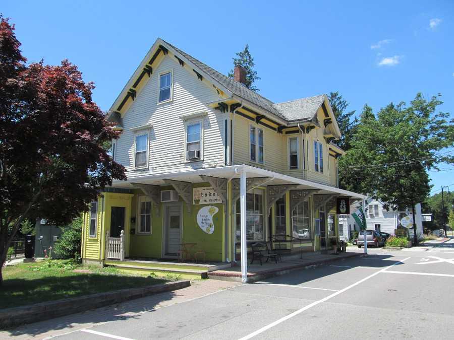 Scituate. Average home price $719,926.