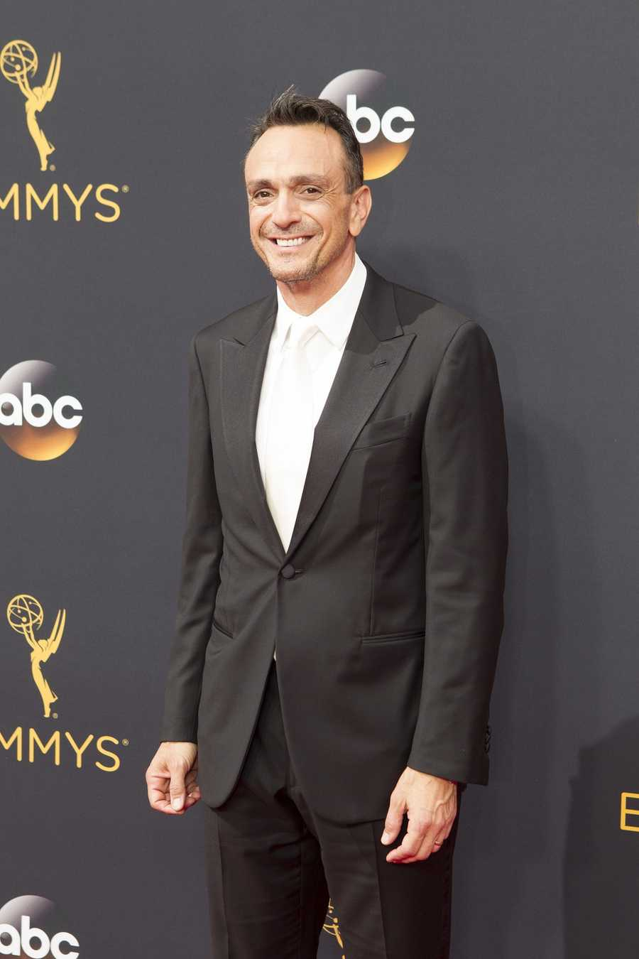 Actor/producer Hank Azara