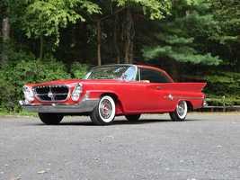 1961 Code 281 Chrysler 300G hardtop