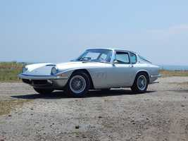 1966 Maserati Mistral 4000