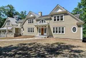 50 Willow St. is on the market in Dover for $2,995,000.