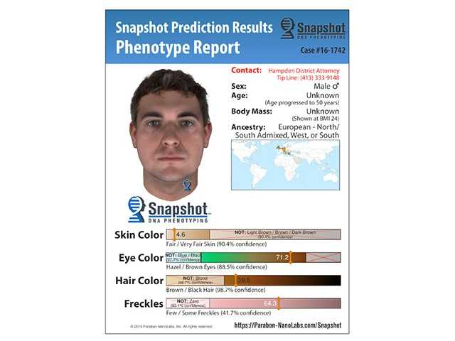 Anyone with information regarding the case, should call the Hampden District Attorney's Ziegert Tip-line at 413-333-9148 or the Agawam Police Department at 413-786-4768