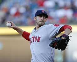 He has the most wins of any pitcher in the MLBRick Porcello was the first Major League pitcher to reach 20 wins in 2016 and ended the season 22-4, the most wins of any pitcher in the entire league