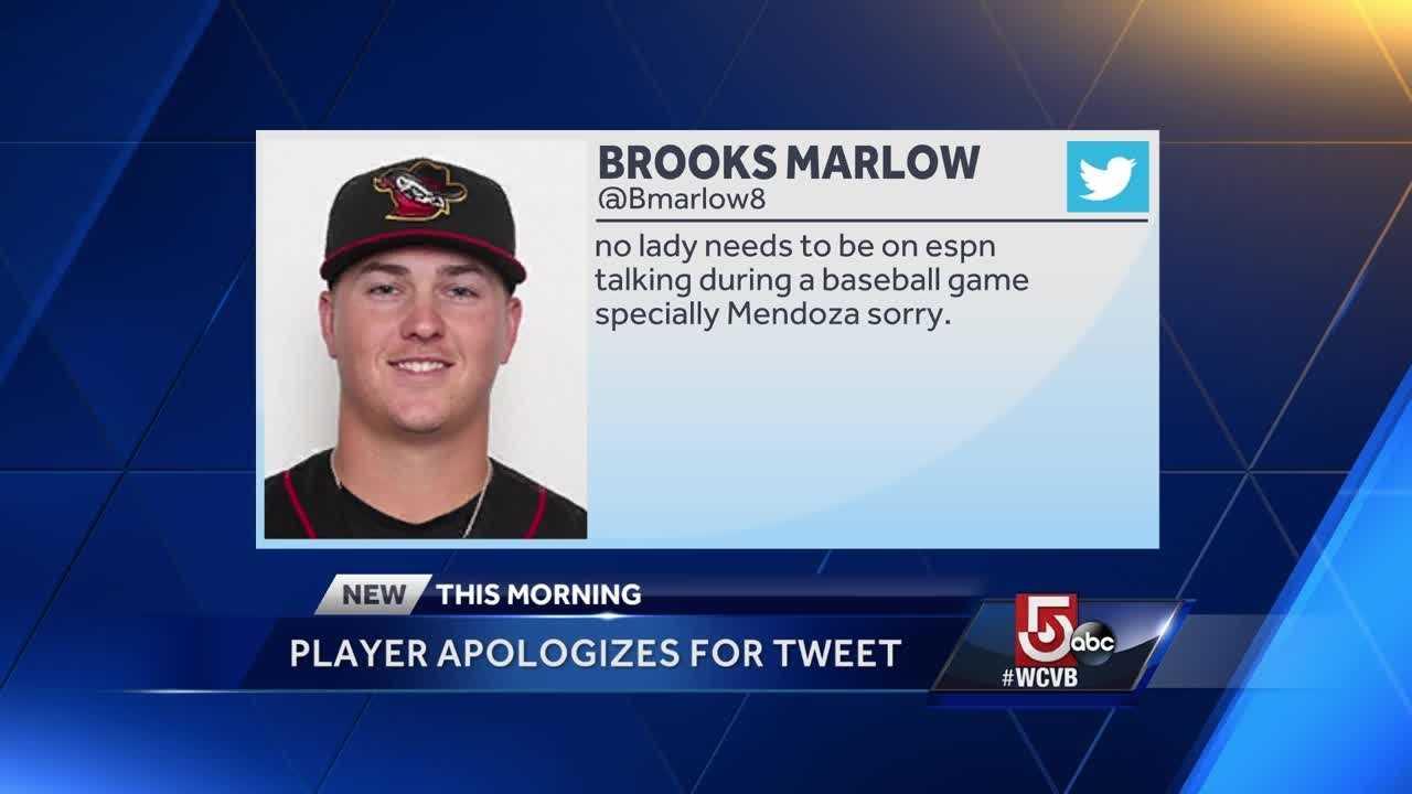 Marlow tweet