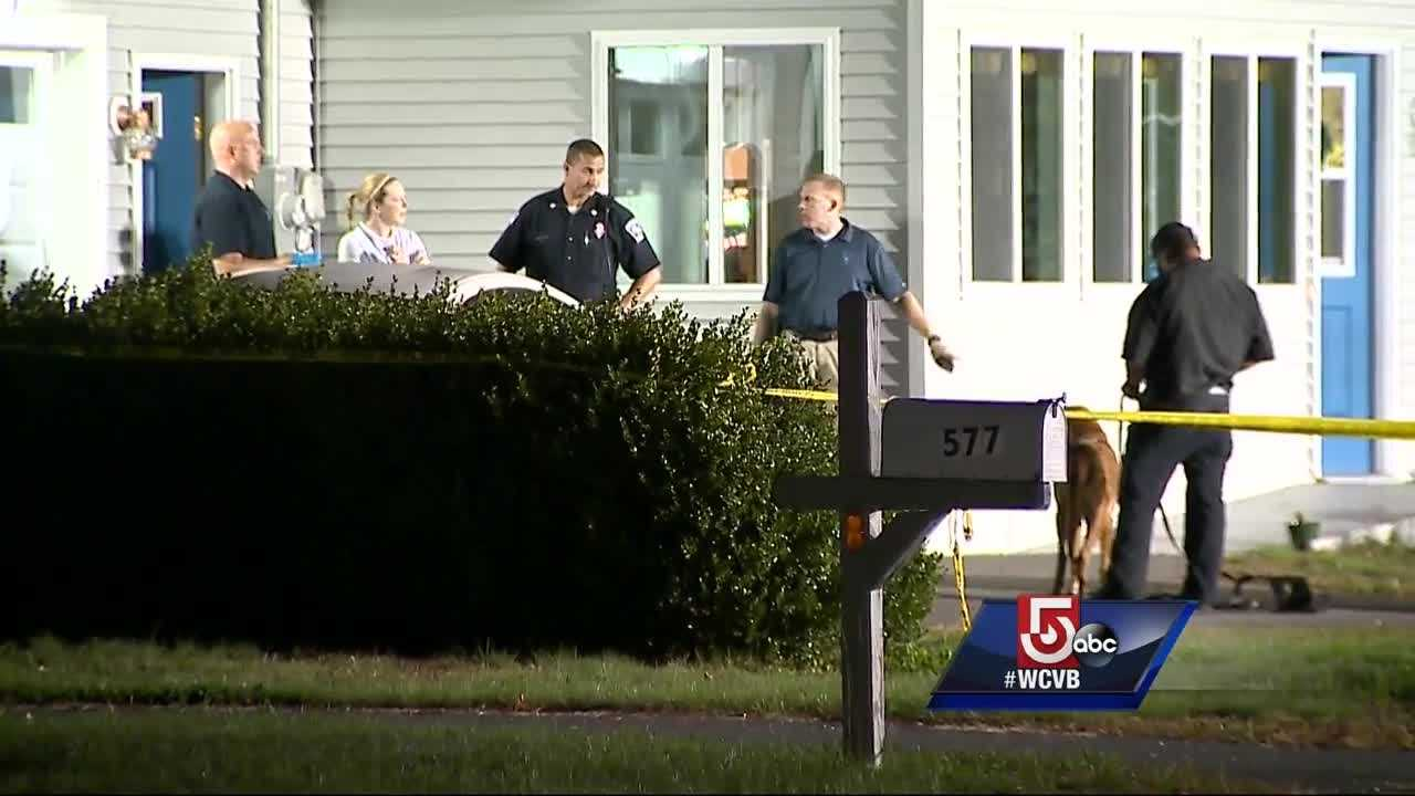 Assailant sought in fatal home invasion