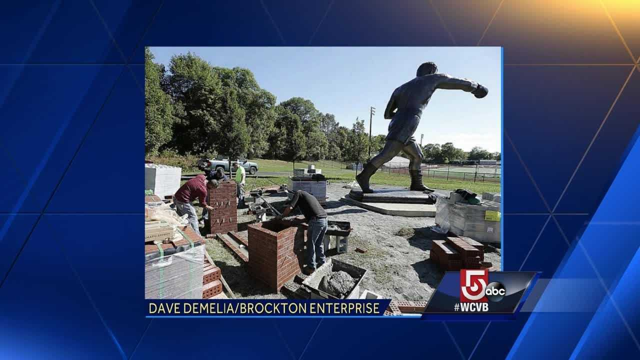 Donation funds construction for 'City of Champions' park