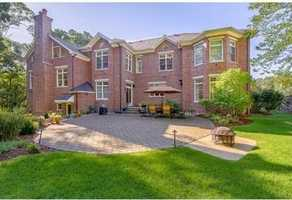 47 Wainwright Road is on the market in Winchester for $2,779,000.