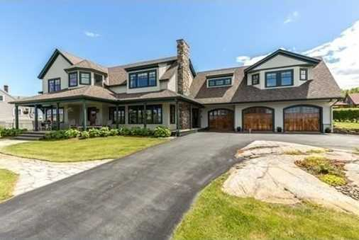 48 Marmion Way is on the market in Rockport for $1,995,000.