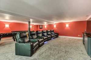 Absolute luxury in a perfect commuter location with quick access to Routes 2/128, Boston, and Cambridge.