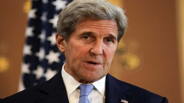 John Kerry was up against incumbent George W. Bush in 2004, and even though he won Massachusetts, he couldn't take the White House from Bush.