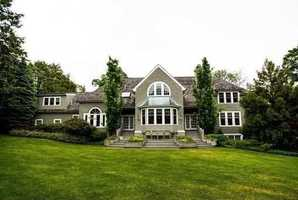 263 Adams St. is on the market in Milton for $2,295,000.