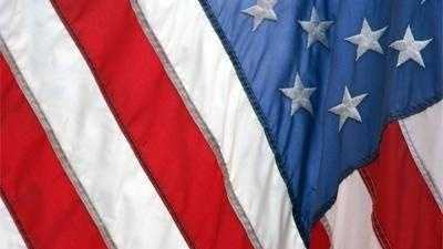 Generic-American Flag Picture - 28598509