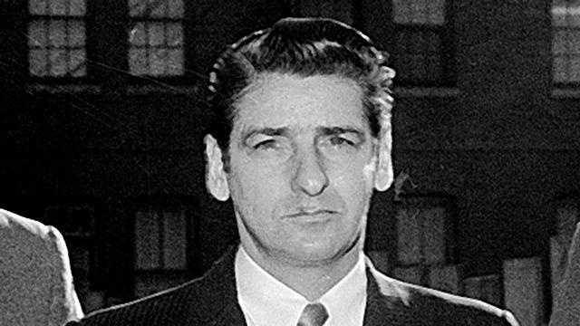 "Albert DeSalvo – aka ""The Boston Strangler""&#x3B; convicted of unrelated rapes&#x3B; DeSalvo was never indicted for the Strangler murders, although he did confess to them."