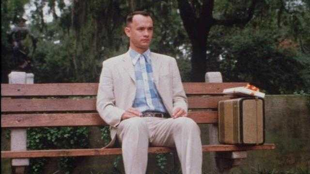 Forrest Gump (1994) -- Beaufort, Fripp Island and Walterboro. The modern classic won 6 Academy Awards including Best Picture and Best Actor (Tom Hanks). The film centers around a simple man from Alabama who finds himself in the middle of major historical events in the 20th century.