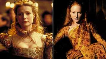 """Perhaps the Academy was asleep in 1999 when it voted Gwyneth Paltrow to win Best Actress for """"Shakespeare in Love"""" over Cate Blanchett as the title queen in """"Elizabeth."""""""