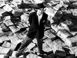 """Every film student has been told for the past 50 years that """"Citizen Kane"""" is the greatest movie of all time. But did it win Best Picture for 1941? Nope. That honor went to """"How Green Was My Valley."""""""