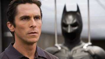 """In 2008 many fans and critics listed """"The Dark Knight"""" as one of their favorites, but the film didn't even earn an Oscar nomination for Best Picture."""