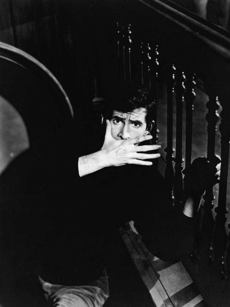 "Has there ever been a movie killer more likable yet more disturbing than the one created by Anthony Perkins in ""Psycho""? Yet his performance as ""Norman Bates,"" was overlooked by the Academy in favor of roles that don't quite resonate as loudly today."