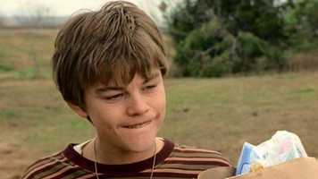 """Upon viewing """"What's Eating Gilbert Grape,"""" many actually believed Leonardo DiCaprio to be a mentally-challenged young actor –- that is how convincing his performance was. But the Academy presented its Best Supporting Actor award in 1993 to Tommy Lee Jones for """"The Fugitive."""""""