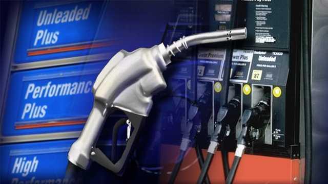 Gas pump - generic
