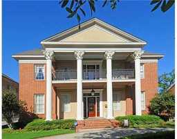 Gardner Realtors show this home in Old Metairie, which is listed at $1,925,000. For more information contact them by email at info@gardnerrealtors.com or by phone: 800-566-7801.