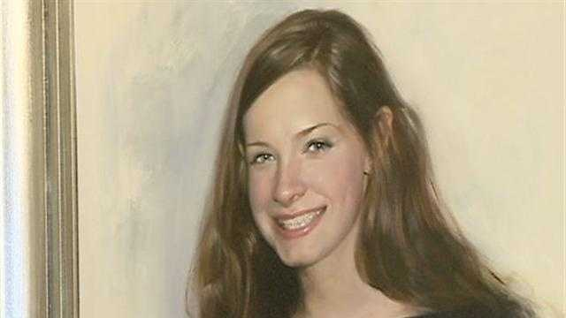 The second annual Shelby Leonhard Memorial Blood Drive is happening today at Academy of Sacred Heart's Mater Campus.