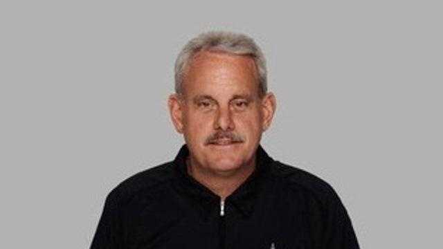 Joe Vitt