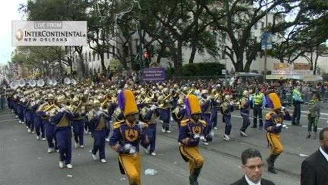 Marching 100 - 30507539
