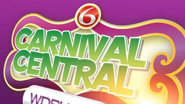 Carnival Central - Generic - 30390199
