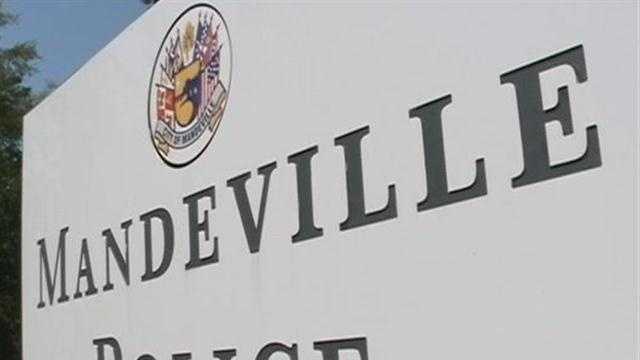 Mandeville Police Department