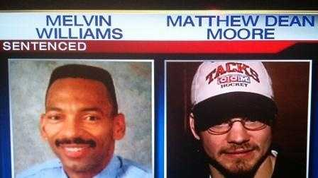 Melvin Williams and Matthew Dean Moore - 29198953
