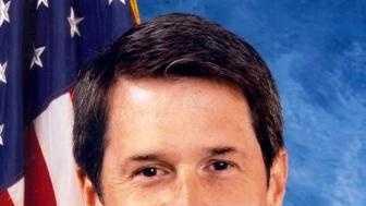 Sen. David Vitter (official portrait) - 29106986