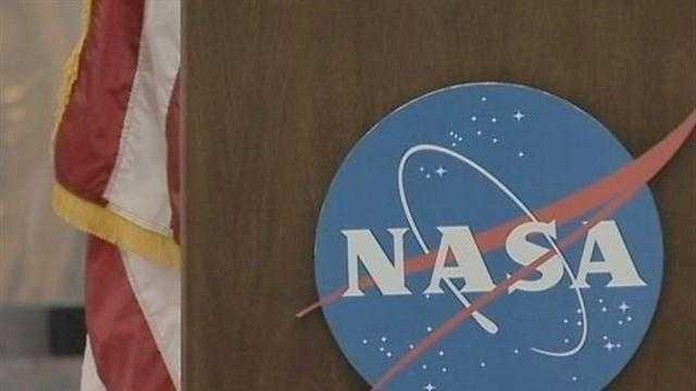 Stennis Space Center/NASA