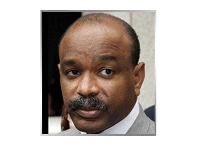 Eddie Jordan is the former Orleans Parish district attorney who initially obtained indictments against the officers. Those charges were later dropped amid allegations of prosecutorial misconduct.