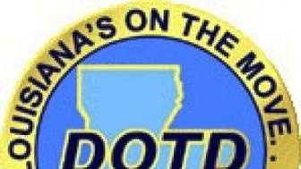 DOTD Logo (La. Department of Transportation and Development) - 27894773