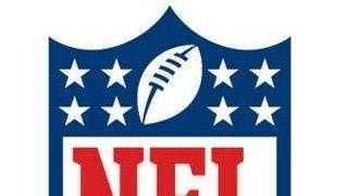 NFL Shield Logo - 27281528