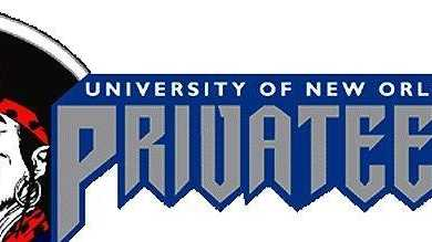 University of New Orleans (UNO) Privateers logo - 26746343