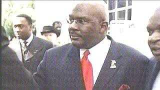 Judge C. Hunter King