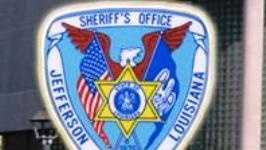 JPSO - Jefferson Parish Sheriff's Office (insignia) - 25340013