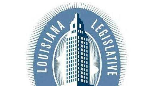 Louisiana Legislative Auditor (emblem) - 25319050
