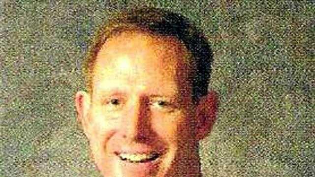 David Warren, NOPD Officer Charged - 23875863