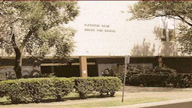 McDonogh 35 Generic Building Shot - 23559242