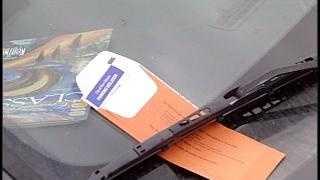 Parking Ticket - Generic - 23105095
