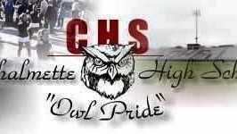 Chalmette High School (Banner) - 20611858